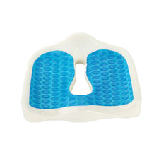 Stadium Orthopedic Drivers Coccyx Meditation Mesh Chair Massage Outdoor Floor Bench Car Adult Gel Seat Booster Cushions
