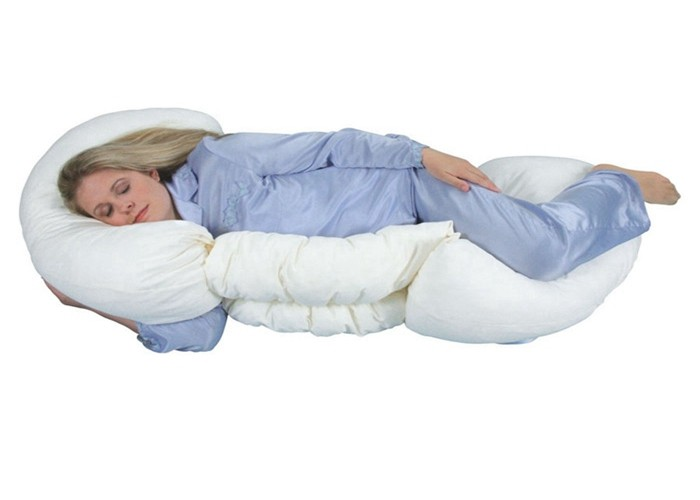 Pregnancy sleeping pillows Comfortable Baby Nursing Pillow body pillow for pregnancy
